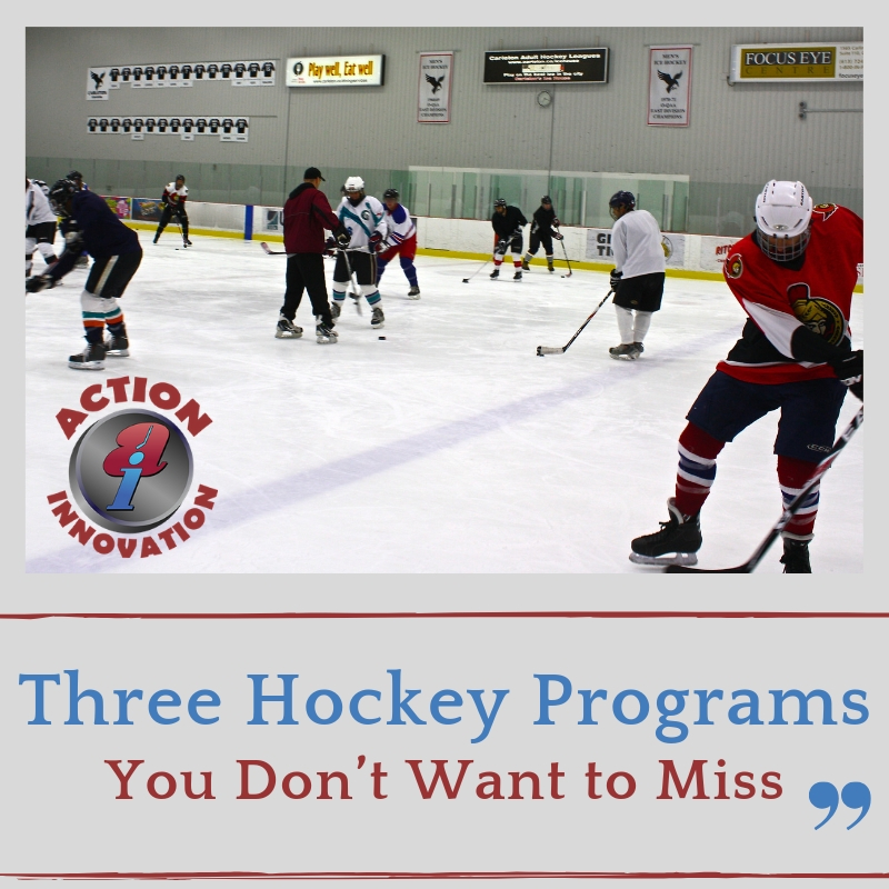 Hockey Programs