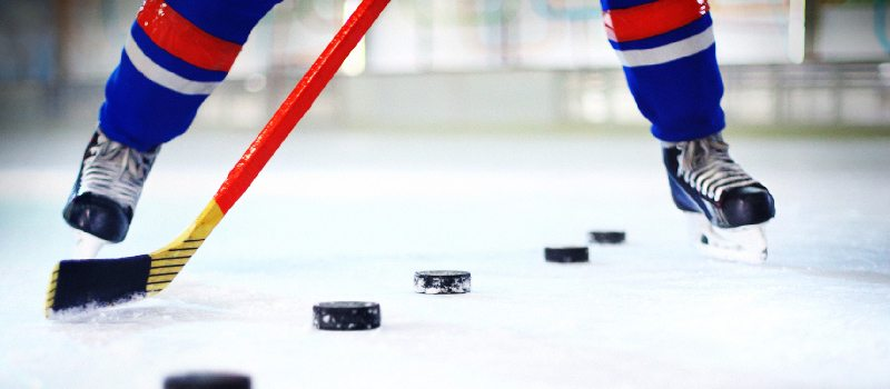 Top Four Reasons Hockey Clinics Are Beneficial